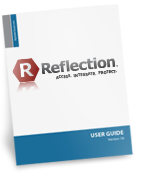 Reflection Online User Guide